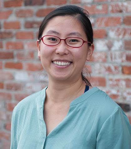 Li Gai - Data Analyst