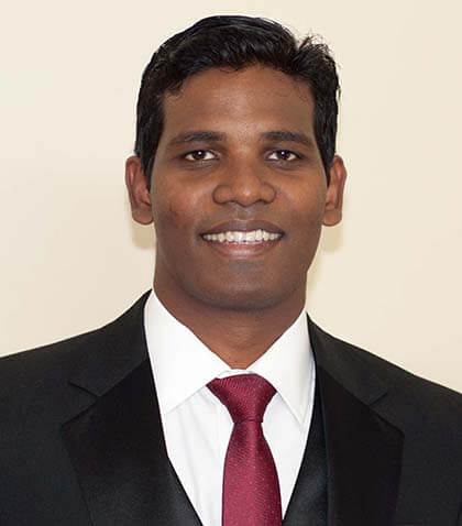 Kallol Mahata - Co-Founder & VP